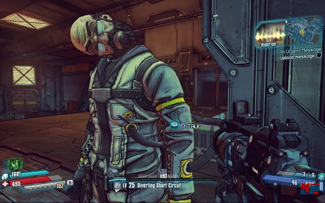Screenshot - Borderlands: The Pre-Sequel (PC) 92492231