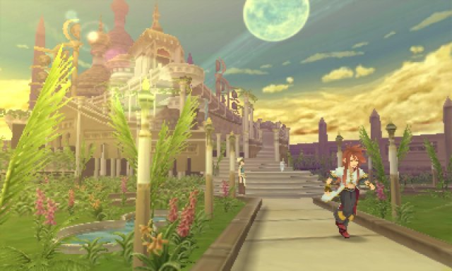 Screenshot - Tales of the Abyss (3DS) 2292522
