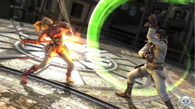 Screenshot - Soul Calibur V (360) 2250252