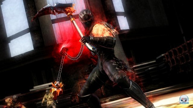 Screenshot - Ninja Gaiden 3 - Razor's Edge (Wii_U) 92416632
