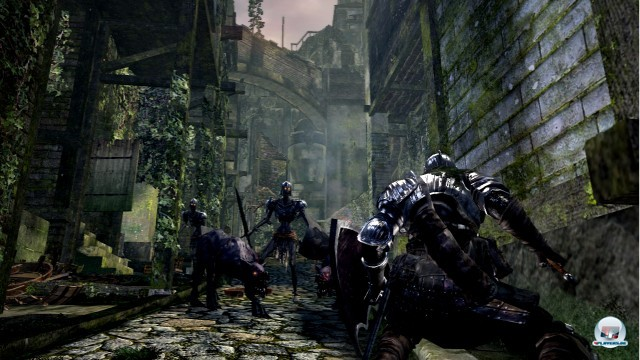 Screenshot - Dark Souls (360) 2222173
