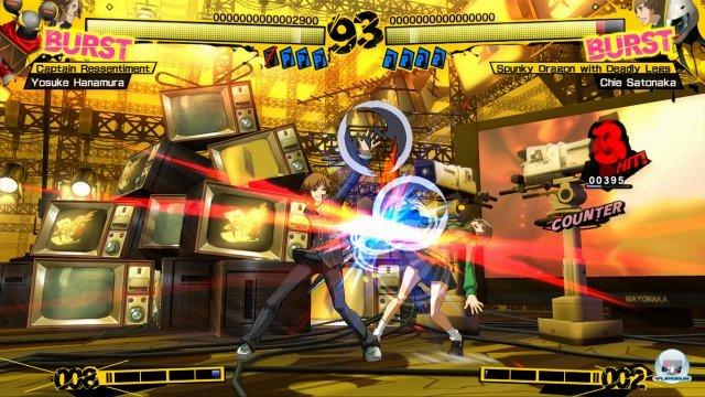 Screenshot - Persona 4: Arena (360) 2372027