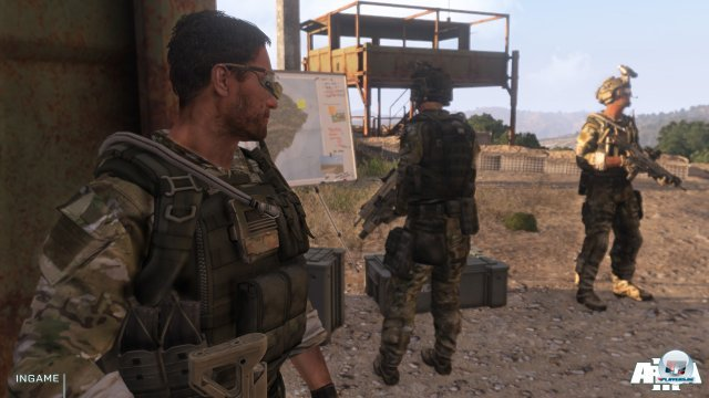 Screenshot - Arma 3 (PC) 2387417
