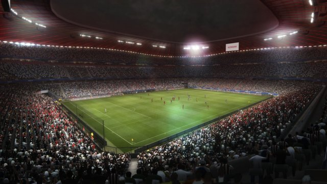 Screenshot - Pro Evolution Soccer 2012 (PlayStation3) 2263762