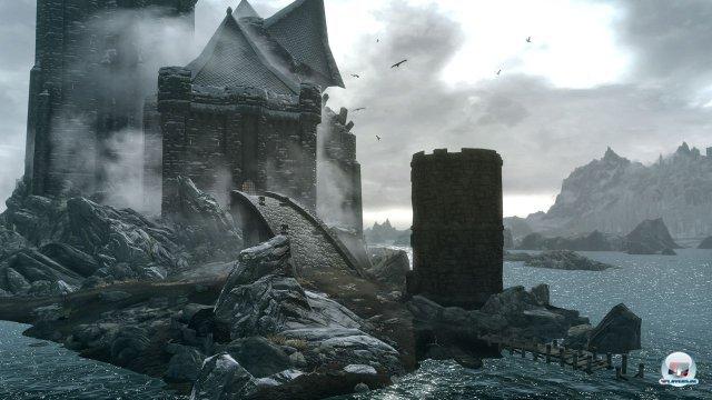 Screenshot - The Elder Scrolls V: Skyrim (360) 2364947