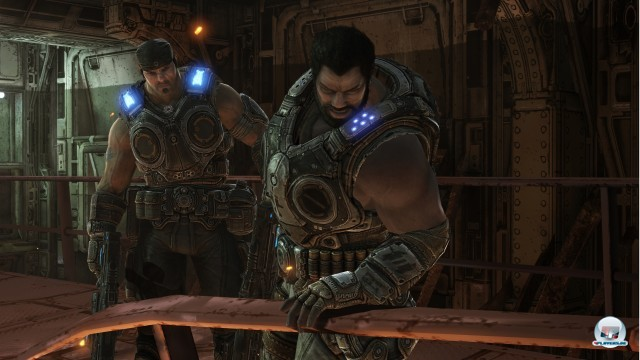 Screenshot - Gears of War 3 (360) 2244612