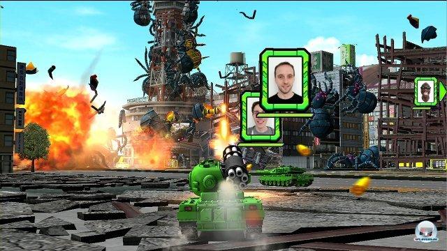 Screenshot - Tank! Tank! Tank! (Wii_U) 2363627