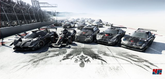 Screenshot - GRID: Autosport (360) 92480904