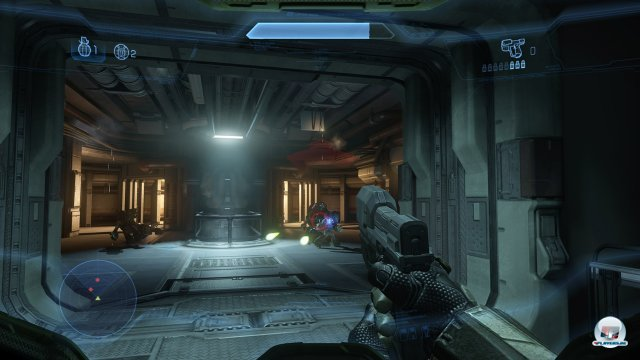 Screenshot - Halo 4 (360) 92407107