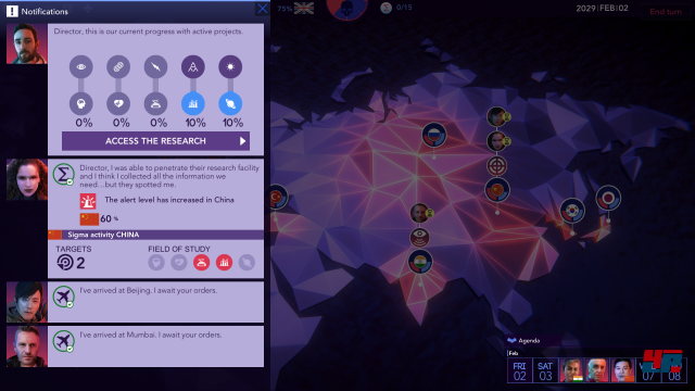 Screenshot - Sigma Theory: Global Cold War (PC) 92582139