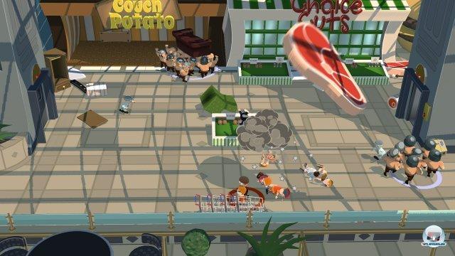 Screenshot - When Vikings Attack! (PlayStation3) 2393792