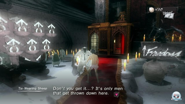 Screenshot - Catherine (PlayStation3)