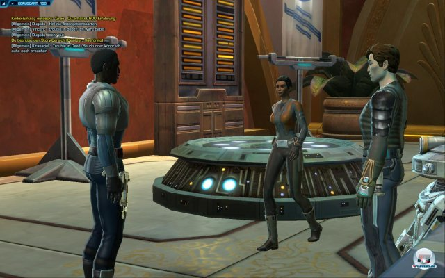 Screenshot - Star Wars: The Old Republic (PC) 2306407