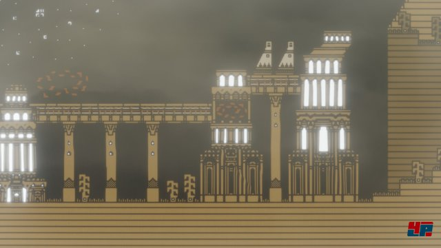 Screenshot - Journey (PlayStation4) 92510138
