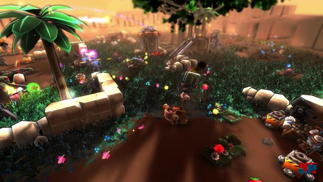 Screenshot - McDroid (PC)