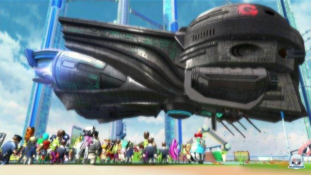 Screenshot - The Wonderful 101 (Wii_U) 92462843