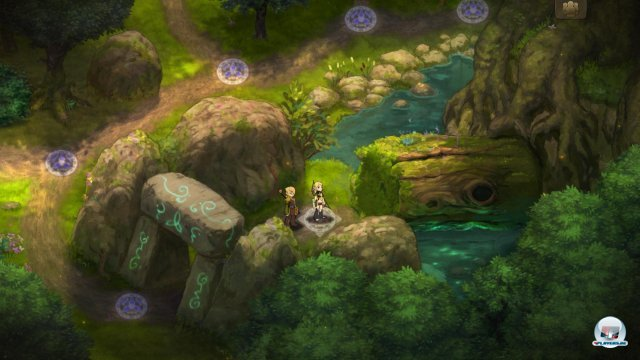 Screenshot - Might & Magic: Clash of Heroes (PC) 2271952