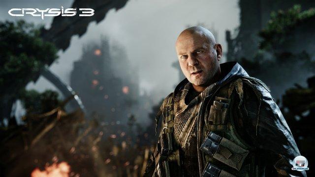Screenshot - Crysis 3 (360) 92422572