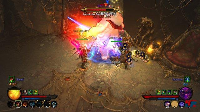 Screenshot - Diablo 3: Reaper of Souls (Switch) 92576588