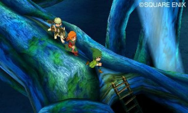 Screenshot - Dragon Quest VII (3DS) 92432452