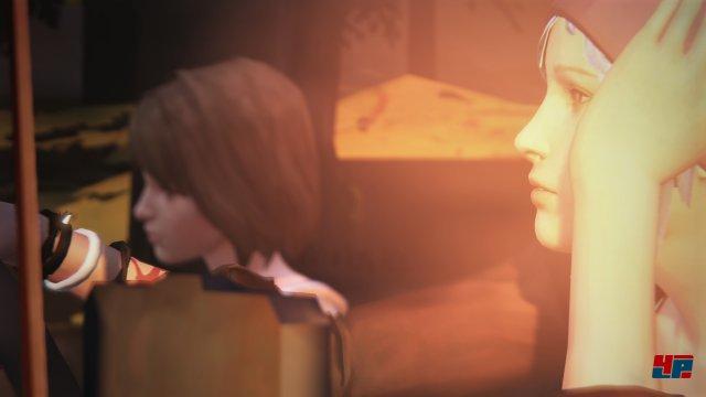 Mit viel Ruhe, guter Kameraarbeit und einem hervorragenden Soundtrack erzählt Dontnod eine ebenso persönlichen wie spannenden Mystery-Krimi.