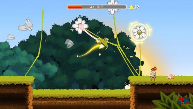 Screenshot - Munch Time 2 (XboxOne)
