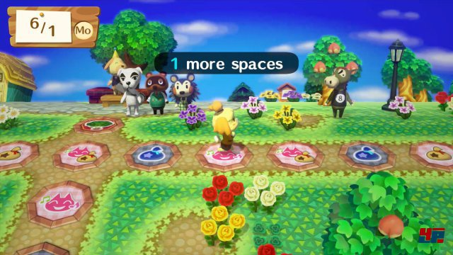 Screenshot - Animal Crossing: amiibo Festival (Wii_U)