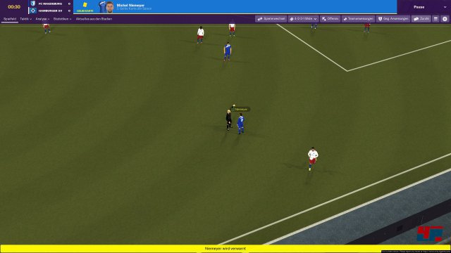 Screenshot - Football Manager 2019 (PC) 92577052