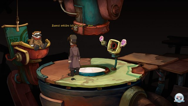 Screenshot - Deponia (PC)