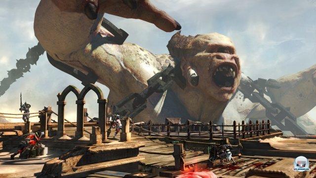 Screenshot - God of War: Ascension (PlayStation3) 2345432