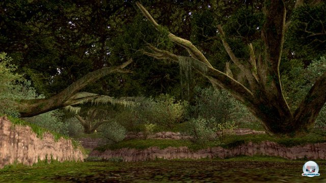 Screenshot - Final Fantasy XI (360) 92447922