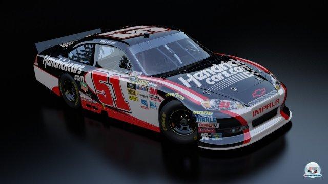 Screenshot - NASCAR The Game: Inside Line (360) 2393432