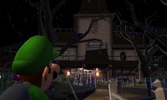 Screenshot - Luigi's Mansion: Dark Moon (3DS) 2366057