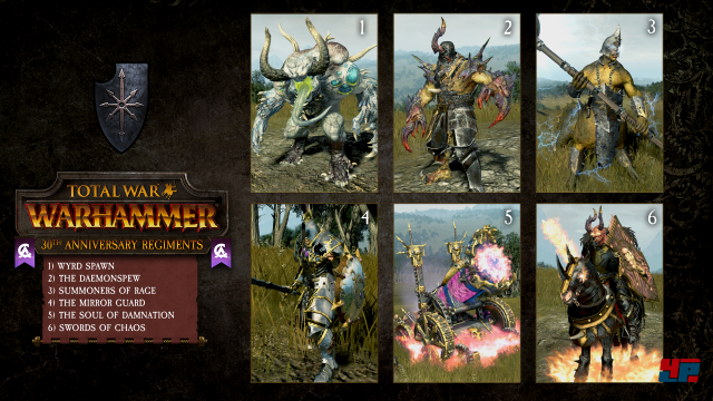 Screenshot - Total War: Warhammer (Mac) 92550259