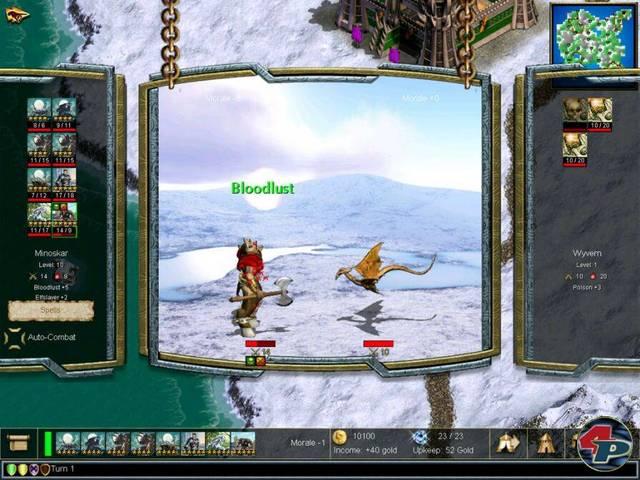 Warlords 4: Heroes of Etheria / Варлорды 4: Герои Этерии (2004)