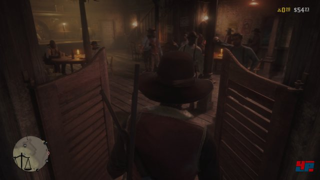Screenshot - Red Dead Online (Beta) (PS4) 92578704