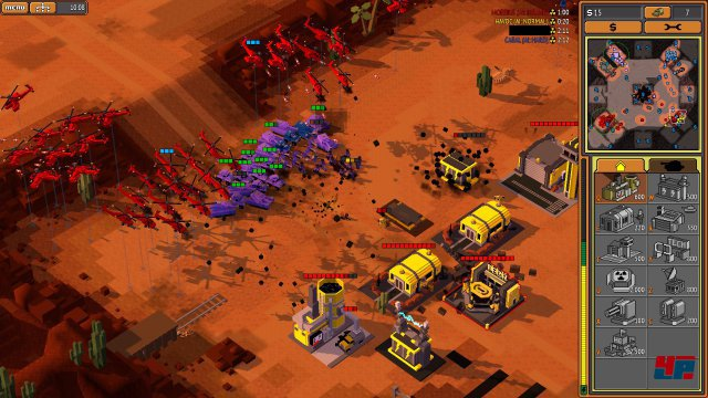 Screenshot - 8-Bit Armies (PC) 92525192