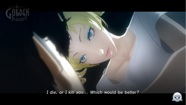 Screenshot - Catherine (360) 2235018