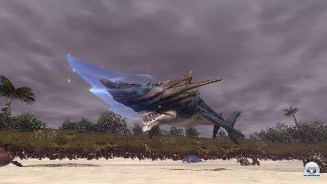Screenshot - Final Fantasy XI (360) 92447867