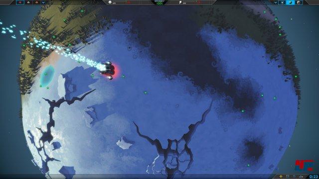 Screenshot - Planetary Annihilation (PC) 92490500