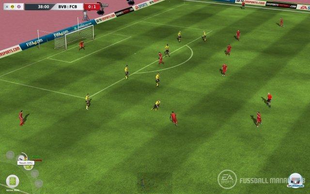 Screenshot - Fussball Manager 13 (PC) 2381942