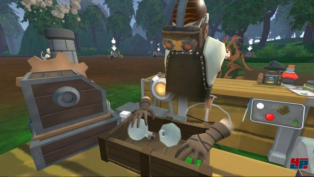 Screenshot - Craft Keep VR (HTCVive) 92535663