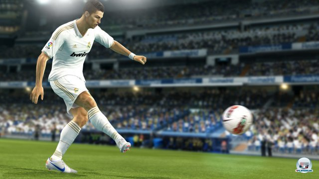 Screenshot - Pro Evolution Soccer 2013 (PlayStation3) 2388212