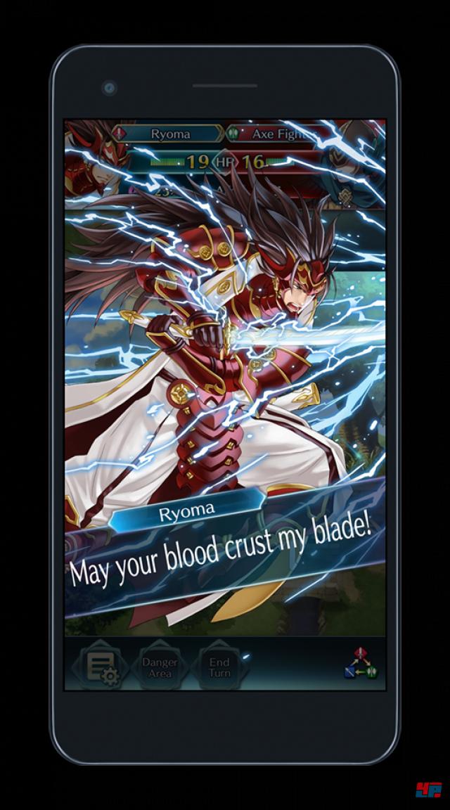 Screenshot - Fire Emblem Heroes (Android) 92538873