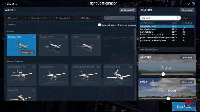 Screenshot - X-Plane 11 (PC)
