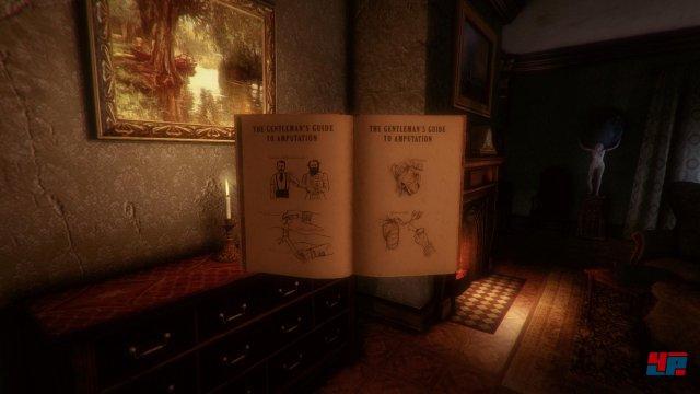 Screenshot - House of Caravan (PC)