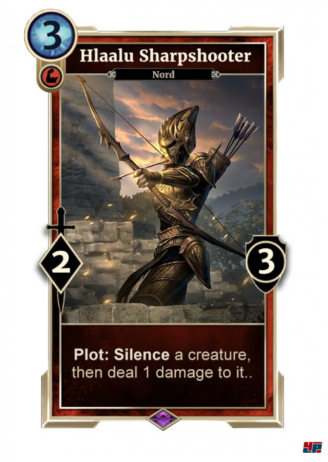 Screenshot - The Elder Scrolls: Legends (Android) 92561624