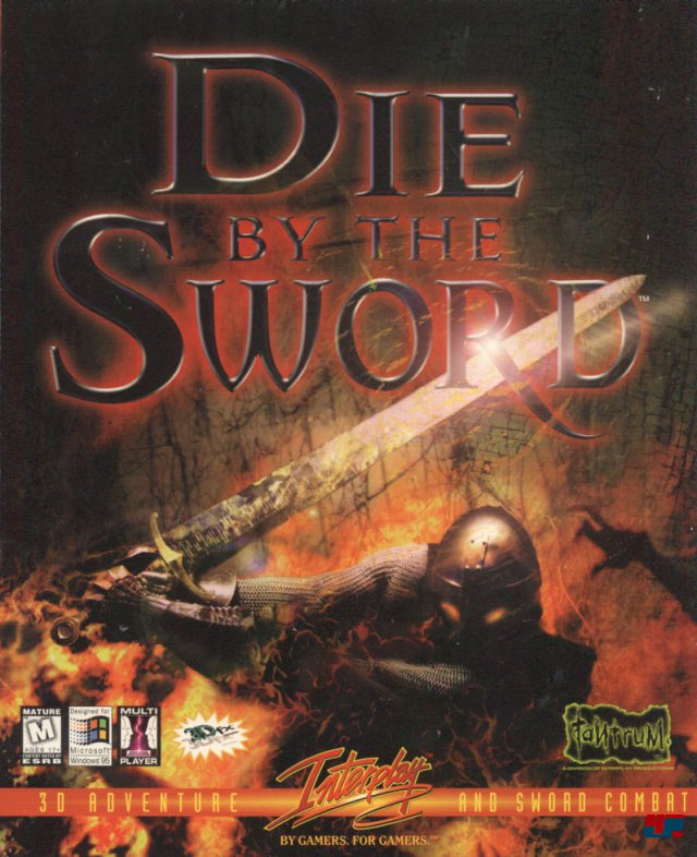 Screenshot - Die by the Sword (PC)