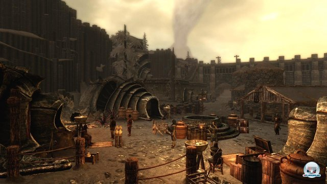 Screenshot - The Elder Scrolls V: Skyrim (360) 92422122