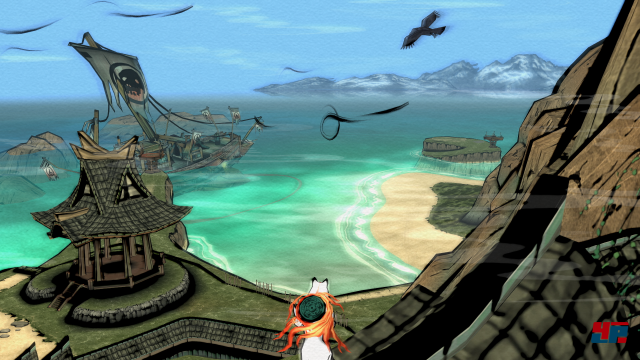 Screenshot - Okami HD (PC)